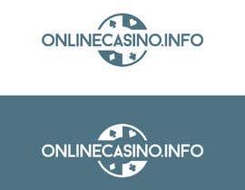 #236 для Online Casino Logo Contest от VyacheslavKolb