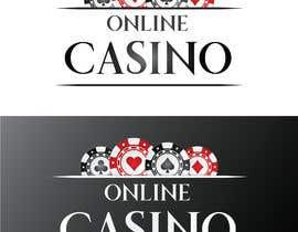 #207 для Online Casino Logo Contest от LoraThos