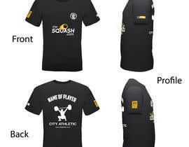 #15 for Design a T-Shirt af Asaduzzaman360