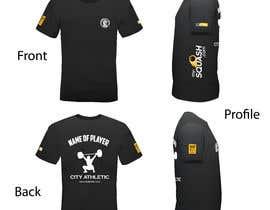 #17 for Design a T-Shirt af Asaduzzaman360
