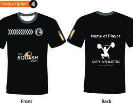 #24 for Design a T-Shirt af FaridKhan039