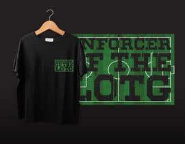 nº 47 pour Referee T-Shirt Design par Amindesigns