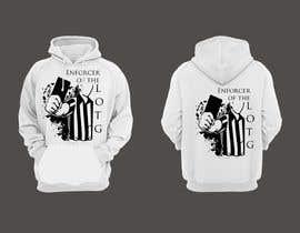 nº 40 pour Referee T-Shirt Design par elloisa92
