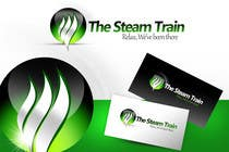 Graphic Design Contest Entry #216 for Logo Design for, THE STEAM TRAIN. Relax, we've been there