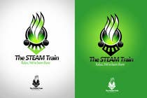 Graphic Design Contest Entry #211 for Logo Design for, THE STEAM TRAIN. Relax, we've been there