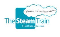 Graphic Design Contest Entry #143 for Logo Design for, THE STEAM TRAIN. Relax, we've been there