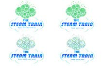 Graphic Design Contest Entry #227 for Logo Design for, THE STEAM TRAIN. Relax, we've been there