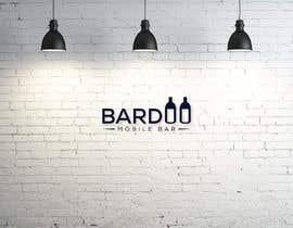 #67 for Design a Logo: Modern, fun mobile bar company af designtf