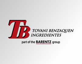 #36 para Logo TB - Reformulação. por Fabriart