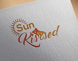 "#48 para Logo Design for ""SUN""Kissed (urban/latin ,monthly dancing concept - with DJ , special guest line up) por akthersharmin768"