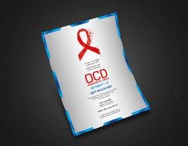 #16 for Flyer for OCD awarness week by lookandfeel2015