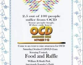 #14 for Flyer for OCD awarness week by Heartbd5