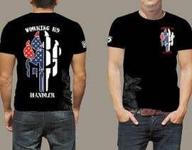 nº 34 pour Design a T-Shirt par aleemnaeem