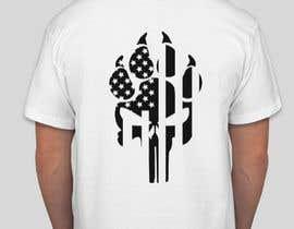nº 56 pour Design a T-Shirt par jainakshay97