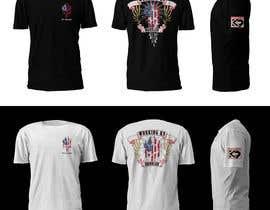 nº 37 pour Design a T-Shirt par irfannosh