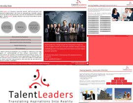 #19 para Company Corporate Brochure de jainakshay97
