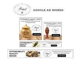 webcreadia tarafından Creation of Banner Ads for google ad words için no 12
