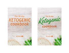 #5 untuk I need someone to design a Ebook Cover for a ketogenic diet book. oleh leonardoluna1