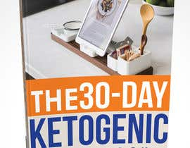 #13 untuk I need someone to design a Ebook Cover for a ketogenic diet book. oleh sixtyninestudios