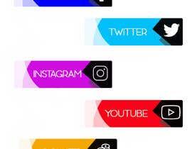 #17 para Design some banner icons for Twitch.Tv por naslyda