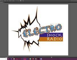 nº 4 pour ELECTROSHOCK RADIO par juancarlosvlez