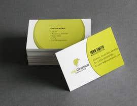 Nro 411 kilpailuun Kiwi Business Card Design käyttäjältä kausherahmed007