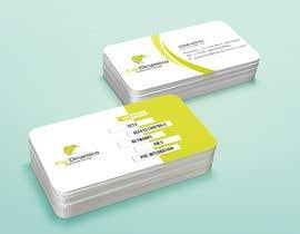 Nro 412 kilpailuun Kiwi Business Card Design käyttäjältä kausherahmed007