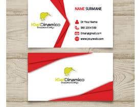 Nro 409 kilpailuun Kiwi Business Card Design käyttäjältä MdSelimSheikh