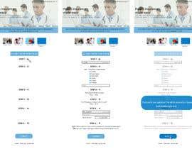 nº 42 pour Design my Landing page + Function Design par sahac5555