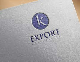 #92 for Design a Logo Based on export import company by munna403