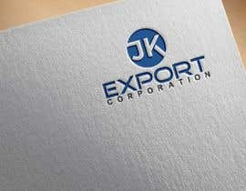 #17 for Design a Logo Based on export import company by A1nexa