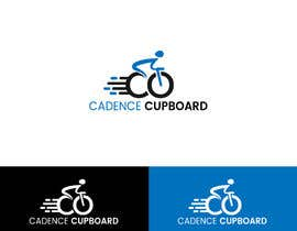Nro 61 kilpailuun Cycling based logo käyttäjältä alenhr