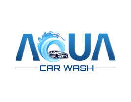 #400 for Aqua cw Logo by hojjatsa