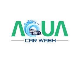 #401 for Aqua cw Logo by hojjatsa
