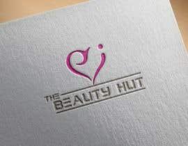 Nro 426 kilpailuun Logo for The Beauty Hut käyttäjältä anik60658