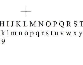 nº 6 pour Times New Roman fonts in DXF par MostafaElgabrony