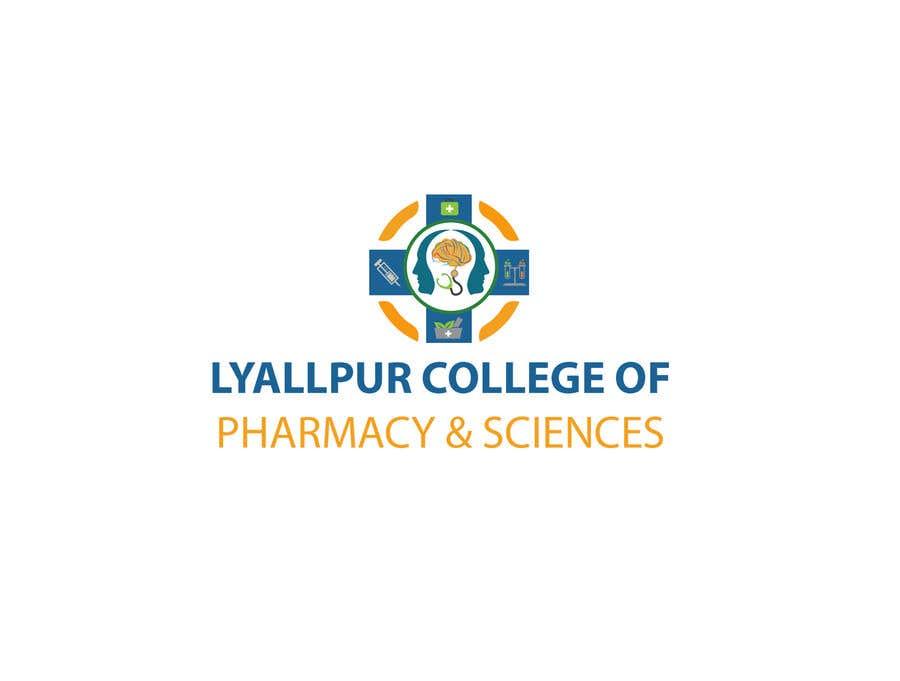 Konkurrenceindlæg #38 for Need logo for College