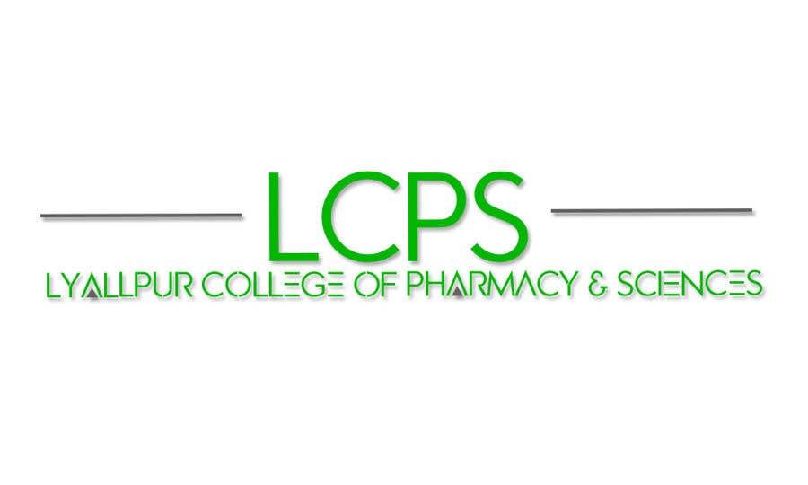 Konkurrenceindlæg #24 for Need logo for College