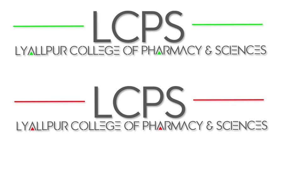 Konkurrenceindlæg #25 for Need logo for College