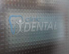 #47 untuk dentist logo oleh sanskript78