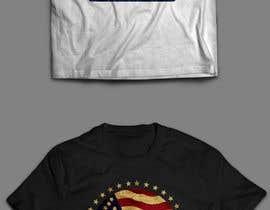 #41 untuk VFW T-Shirt Design oleh softboyasad
