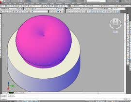 #13 for Create an Attractive 3D Button That Someone Can't Help But Click On by jhosser