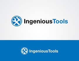 #22 for Logo Design for Ingenious Tools by IzzDesigner