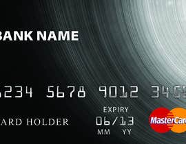 #102 , Design a Place card that looks like a credit card 来自 shaheer12