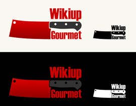 #101 for Wikiup Gourmet by CGSaba