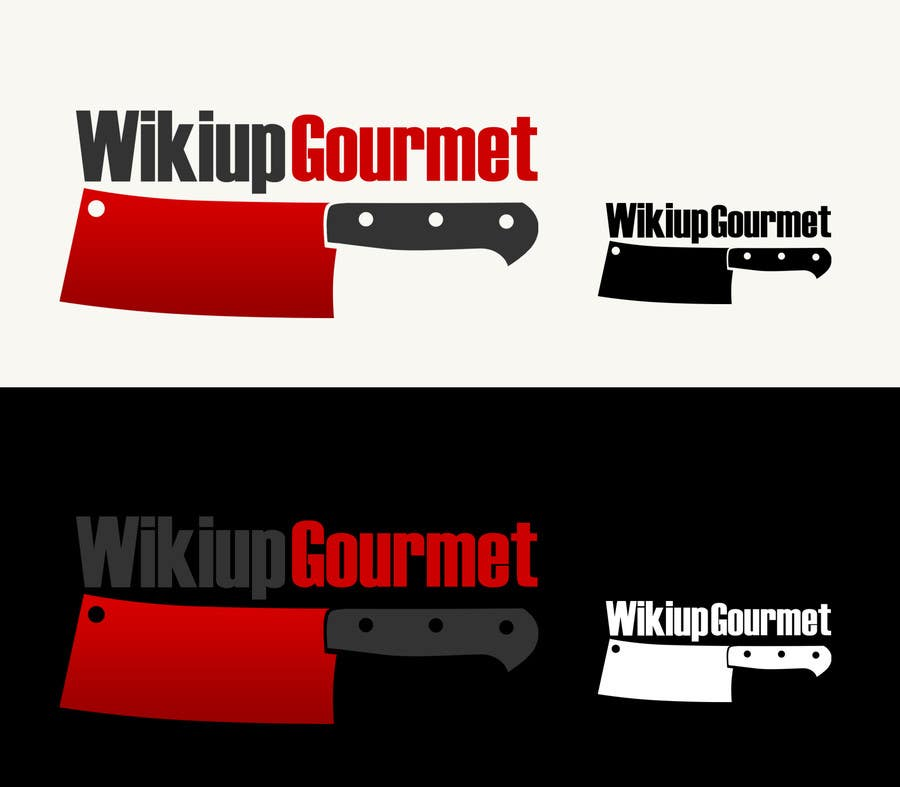 Contest Entry #102 for Wikiup Gourmet