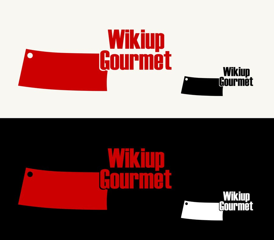 Contest Entry #104 for Wikiup Gourmet
