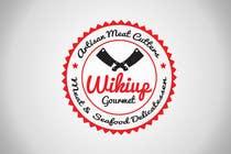 Graphic Design Inscrição do Concurso Nº32 para Wikiup Gourmet