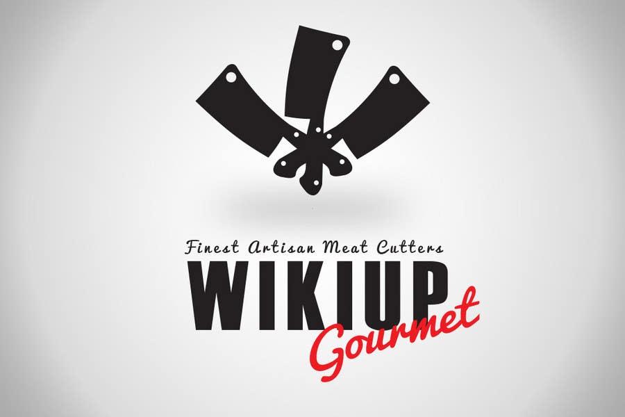 Inscrição nº 49 do Concurso para Wikiup Gourmet