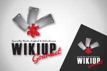 Graphic Design Inscrição do Concurso Nº88 para Wikiup Gourmet